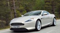 Coupés über 150 000 €, Aston Martin DBS V12