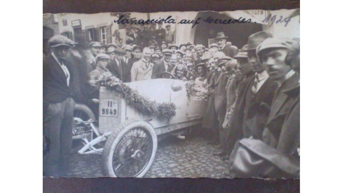 Coupe Chopard - Der Publikumspreis