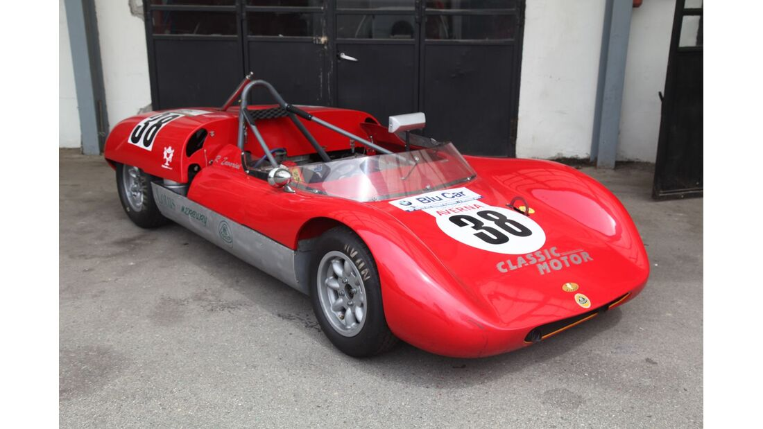 Coys Auktion 2013, AvD-Oldtimer-Grand-Prix 2013