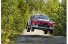 Craig Breen - WRC - Rallye Finnland 2016