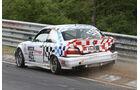 Crash VLN Langstreckenmeisterschaft Nürburgring