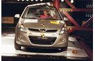 Crashtest Hyundai i20