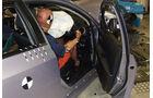 Crashtest  Mazda 6