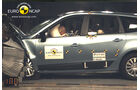 Crashtest Renault Grand Scenic