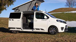 Crosscamp Toyota Proace (2019)