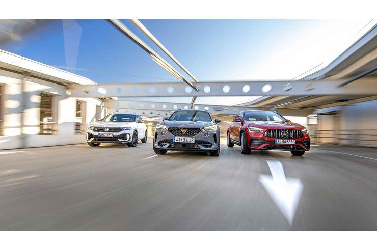 Cupra-Formentor-Mercedes-AMG-GLA-35-VW-T-Roc-R-Gelingt-Cupra-der-gro-e-Coup-