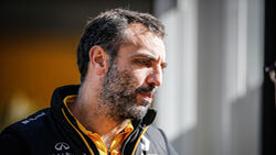 Cyril Abiteboul - Renault - GP USA 2019