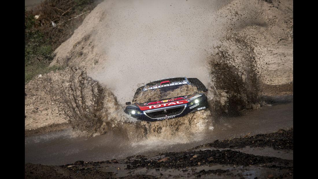 Cyril Despres - Dakar 2016