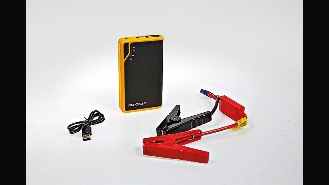 DBPower Batteriebooster