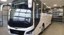 DFB Mannschaftsbus 2019 Sperrfrist 18.3.2019 17:15 Uhr