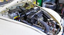 DKW AU 1000 S Coupè De Luxe, Motor
