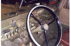 DKW Munga - vor Restaurierung