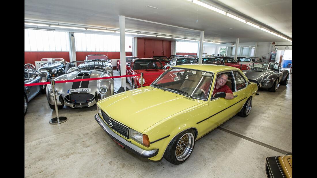 DLS-Automobile, Fellbach
