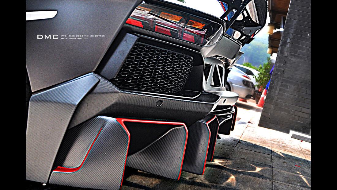DMC Aventador LP988 - Edizione-GT - Aventador - Tuning