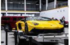 DMC LP720 Roadster - Lamborghini Aventador - Tuning