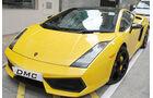 DMC Lamborghini Gallardo Front