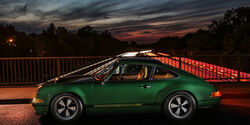 DP Motorsport Porsche 964