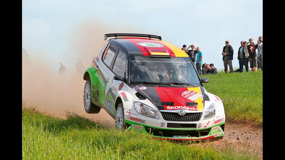 DRM-Rallye