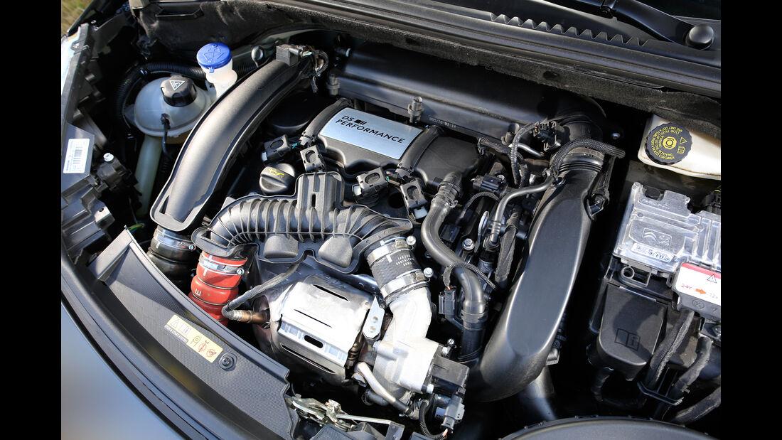 DS 3 THP 208, Motor