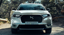 DS 7 CROSSBACK E-TENSE 4x4 (2018)