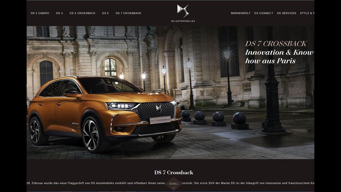 DS Autokauf Online