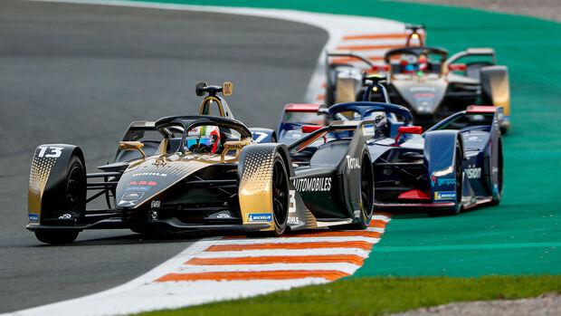 DS Techeetah - Formel E