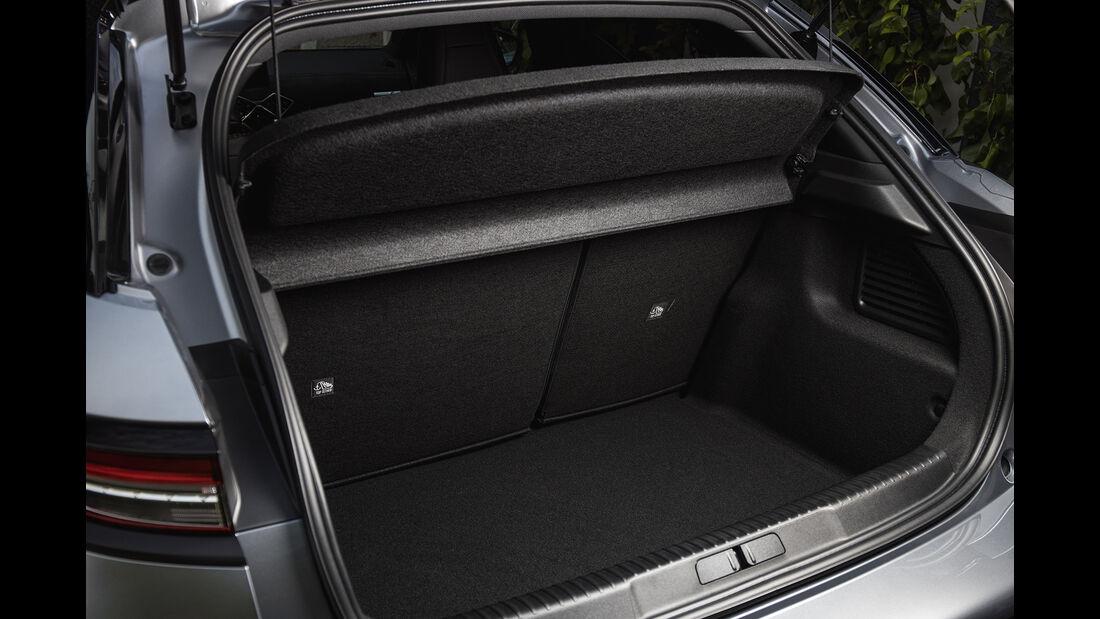 DS3 Crossback E-Tense, Kofferraum