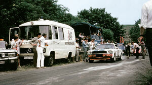 DSK Krankenwagen