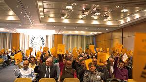 DSK Mitgliederversammlung