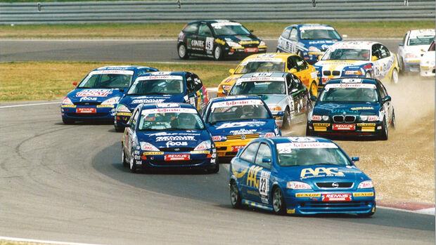 DTC - Nürburgring - Historie