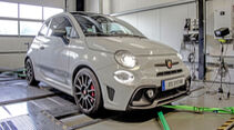DTE Systems-Abarth 595