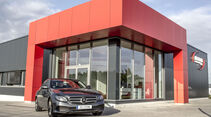 DTE Systems tunt Mercedes E-Klasse E 220d
