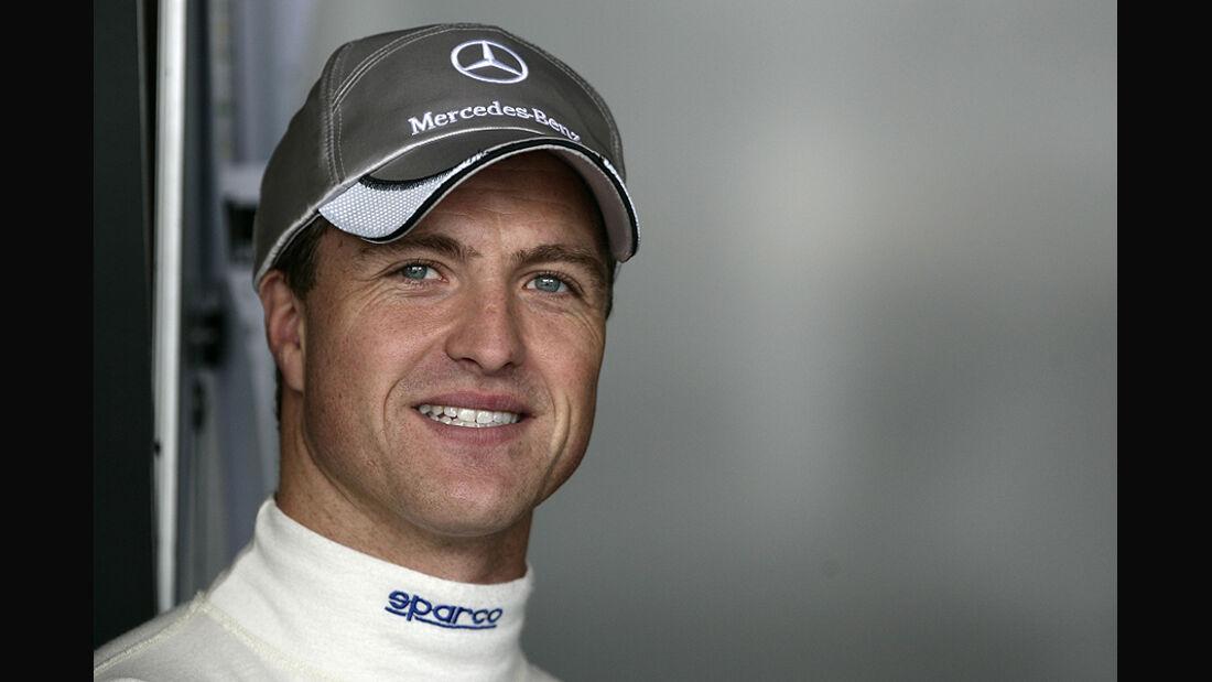 DTM 2010 Ralf Schumacher