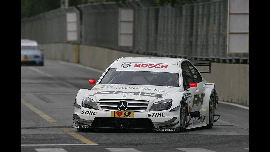 DTM 2010 Shanghai