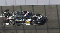 DTM 2012 Lausitzring Qualifying, Gary Paffett