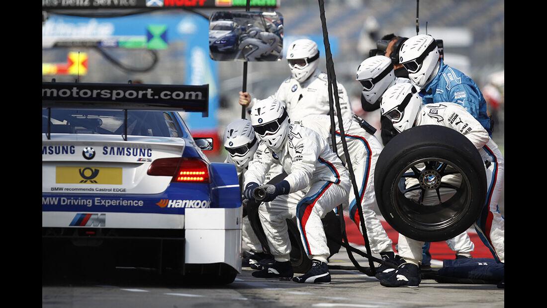 DTM 2012 Lausitzring Qualifying, Joey Hand