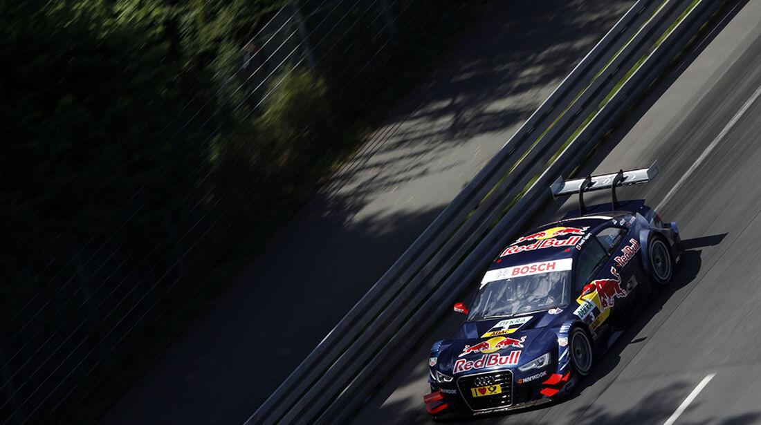 DTM 2012 Norisring, Exström