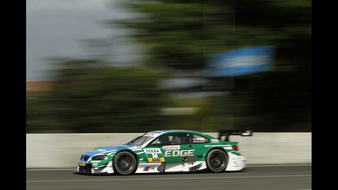 DTM 2012 Norisring, Farfus