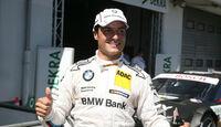 DTM 2012 Nürburgring, Qualifying, Bruno Spengler