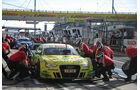 DTM 2012 Nürburgring, Qualifying, Mike Rockenfeller