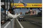 DTM 2012 Nürburgring, Rennen, Bruno Spengler