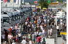DTM 2012 Nürburgring, Rennen