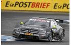 DTM 2012 Oschersleben, Rennen, Ralf Schumacher