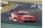 DTM 2012 Oschersleben, Rennen, Robert Wickens