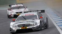 DTM 2013 Hockenheim 1, Christian Vietoris