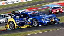 DTM 2013 Lausitzring Qualifying, Gary Paffett