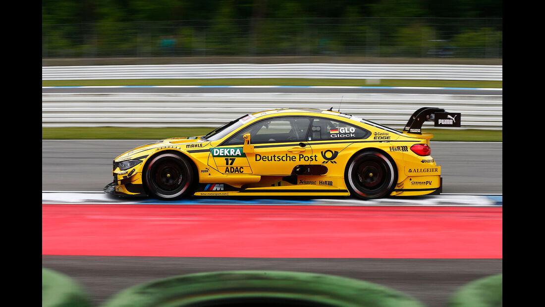 DTM 2014 Hockenheim Qualifying