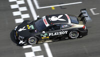 DTM 2014 - Oschersleben - Adrien Tambay - Qualifying - Motorsport