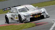 DTM 2014 - Oschersleben - Qualifying - Marco Wittmann - BMW - Motorsport