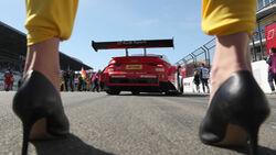 DTM - 2019 - Nürburgring